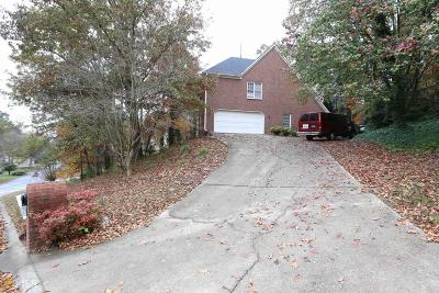 Mableton Single Family Home For Sale: 610 Summertree Ct