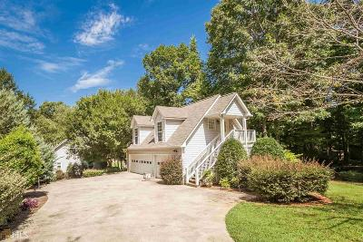 Single Family Home For Sale: 198 W River Bend