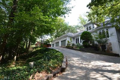 Decatur Single Family Home For Sale: 1721 Coventry Pl