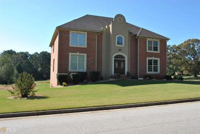 Conyers Single Family Home For Sale: 20 Serenity Way