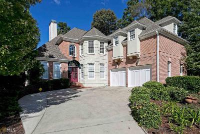 Dallas Single Family Home For Sale: 550 Riverwood