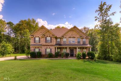 Hampton Single Family Home For Sale: 129 Berkeley Way