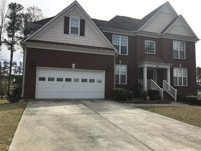Lilburn Single Family Home For Sale: 1805 Embassy Walk Ln