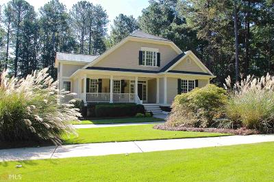 Fayetteville Single Family Home For Sale: 130 Pleasant Hill
