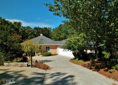 Single Family Home For Sale: 3434 Banks Mountain Pl