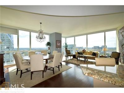 Terminus Condo/Townhouse For Sale: 3325 Piedmont Rd #2105