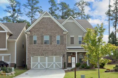 Roswell Single Family Home For Sale: 1060 Roswell Manor Cir