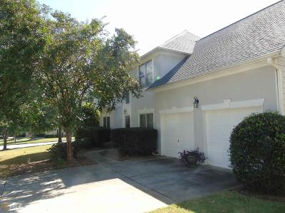 Lawrenceville Single Family Home For Sale: 964 Cavesson Ter