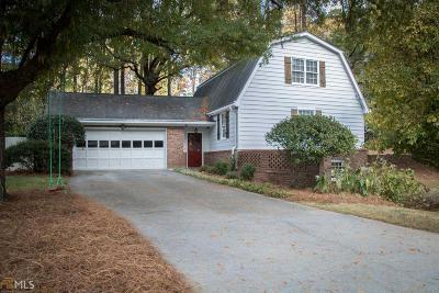 Doraville Single Family Home For Sale: 2538 Andover