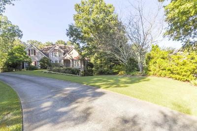 Kennesaw Single Family Home For Sale: 4117 Brigade Trl