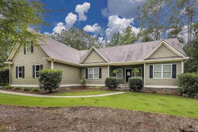 Madison Single Family Home For Sale: 1311 Shepherd Rd