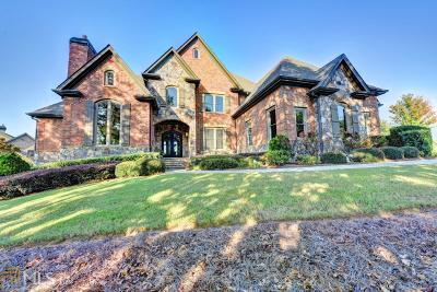 Braselton Single Family Home For Sale: 2252 Crimson King Dr