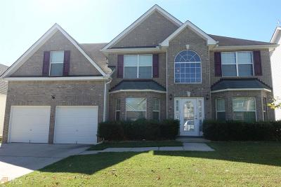 Clayton County Single Family Home For Sale: 67 Portland Pl