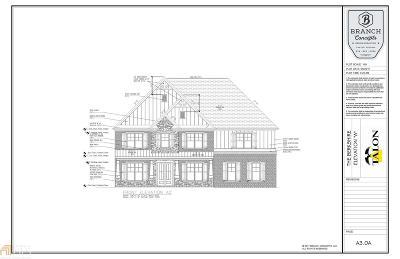 Hampton Single Family Home For Sale: 121 Wrangell Trl #4
