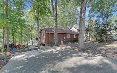 Elbert County, Franklin County, Hart County Single Family Home For Sale: 715 Kings Bench