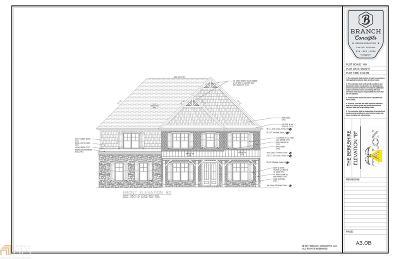 Hampton Single Family Home For Sale: 112 Wrangell Trl #10