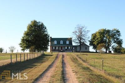 Farm For Sale: 7747 Hwy 172