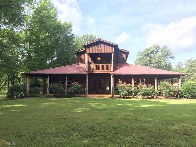 Monticello Farm For Sale: 2626 Highway 212 E