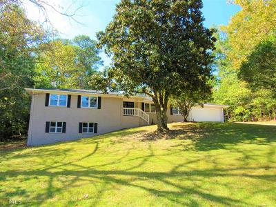 Mableton Single Family Home For Sale: 4968 Millen Dr