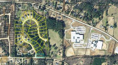 Covington Residential Lots & Land For Sale: Mills Cove Dr #29 lots
