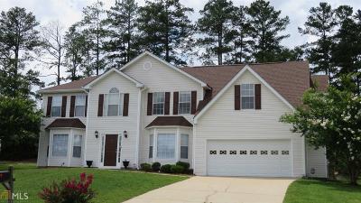 Lithonia Single Family Home Back On Market: 2374 Harmony Ridge Ct
