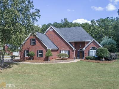 McDonough Single Family Home For Sale: 475 Huiet Dr
