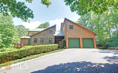 Single Family Home For Sale: 2948 Orchard Dr
