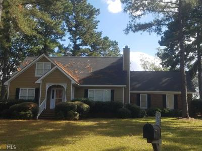 Statesboro GA Single Family Home New: $169,000