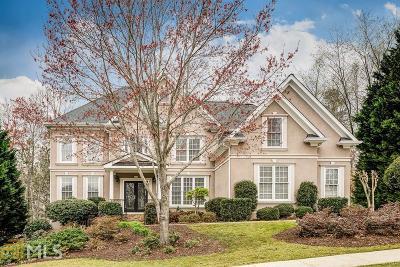 Milton Single Family Home For Sale: 945 Autumn Close