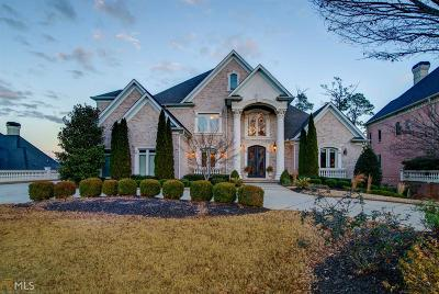 Saint Marlo Country Club, St Marlo Country Club Single Family Home New: 8050 Derbyshire Ct
