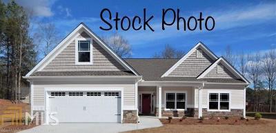 Monroe Single Family Home New: 408 Katherine Ct