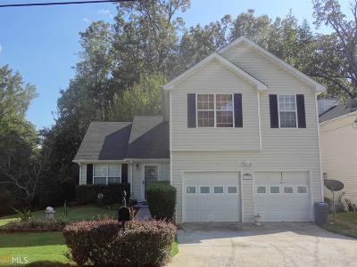 Lithonia Single Family Home For Sale: 5385 Shirewick Ln