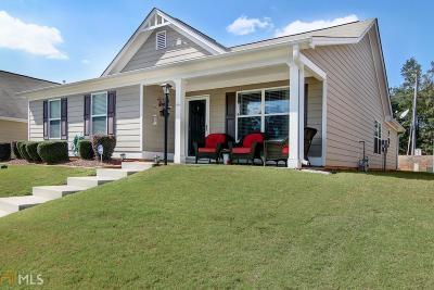 Covington Single Family Home For Sale: 25 Riviera Dr
