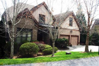 Rabun County Single Family Home For Sale: 96 Fair View Dr