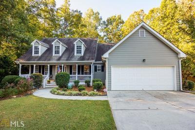 Monroe Single Family Home New: 942 Harvest Ln
