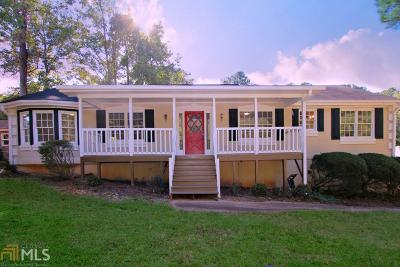 Suwanee Single Family Home For Sale: 2206 Stags Leap
