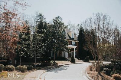 Powder Springs Single Family Home For Sale: 5127 Pindos Pass