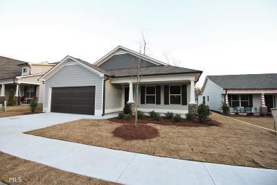 Covington Single Family Home For Sale: 70 Westwood Dr #65