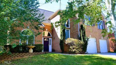 Stone Mountain Single Family Home New: 6202 Southland Trce