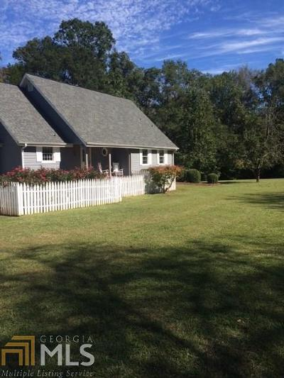 Monticello Farm For Sale: 1744 Alexander Rd