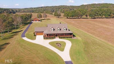 Forsyth County Single Family Home For Sale: 9559 Old Preserve Trl