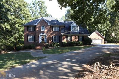 Conyers Single Family Home New: 3023 Hanover Ln