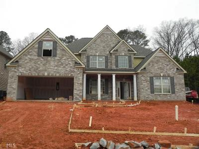 McDonough Single Family Home New: 625 Obrians Path #72