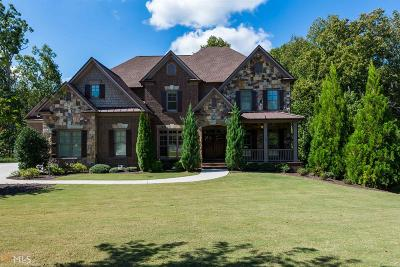 Roswell Single Family Home New: 1160 Windfaire Pl