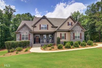 Covington Single Family Home For Sale: 215 Alcovy Reserve