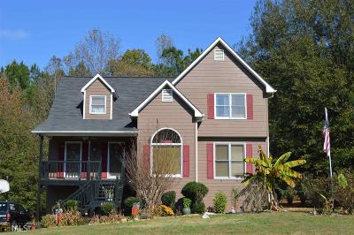 Powder Springs Single Family Home For Sale: 400 Legacy Park Dr