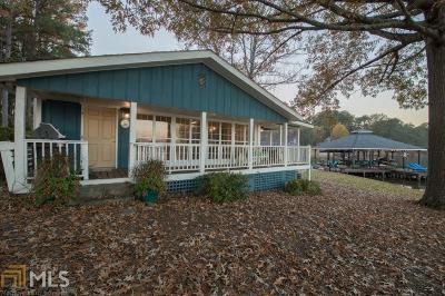 Greene County, Morgan County, Putnam County Single Family Home For Sale: 130 Spurgeon Dr #8A