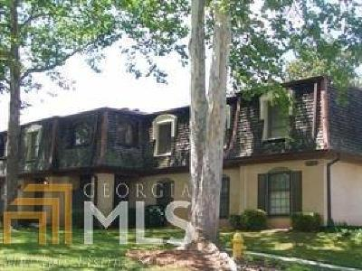 Lithonia Condo/Townhouse For Sale: 3 Rue Fontaine