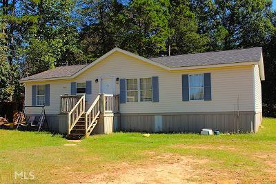 Elbert County, Franklin County, Hart County Single Family Home New: 981 Sunshine Rd