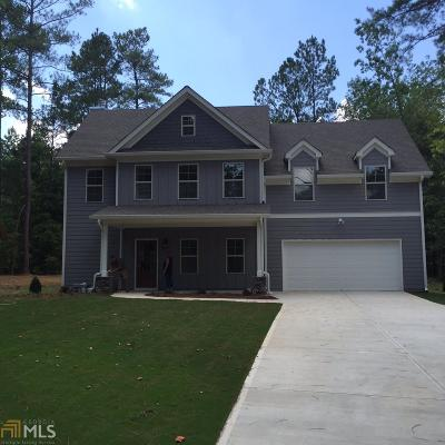 Single Family Home New: 5493 Big A Rd #20